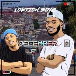 Loktion Boyz - Tomorrow Land In Africa (Original Mix)